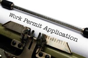 Canada work visa permit