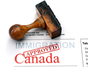 Express Entry into Canada - immigration options