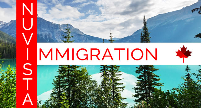 NuVista Immigration - Helping you with Canada Immigration