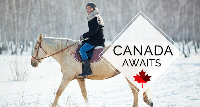 Canada Awaits - NuVista Immigration, Canada Immigration Specialist